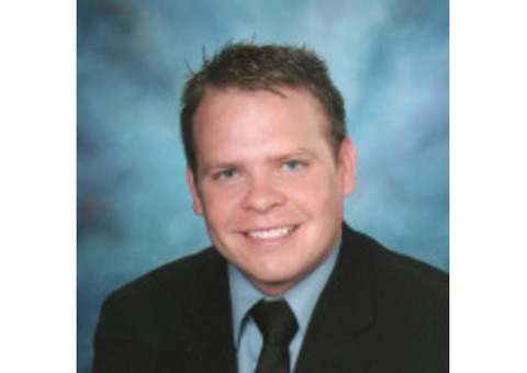 Nathan Crow - Farmers Insurance Agent in Medford, OK